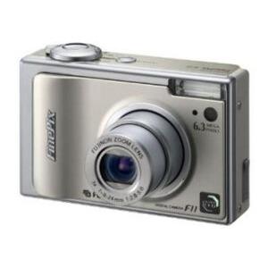 Photo of Fujifilm FinePix F11  Digital Camera