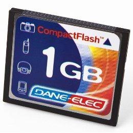 Memory Plus CF 1GB Hs Reviews