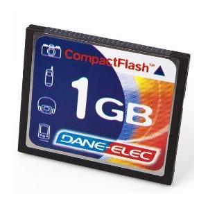 Photo of Memory Plus CF 1GB Hs Memory Card