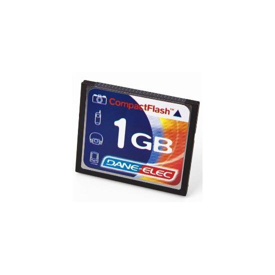 Memory Plus CF 1GB Hs