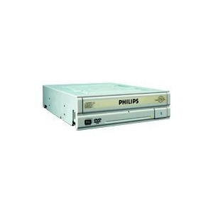 Photo of Philips DVDR1628K 00 CD Rom