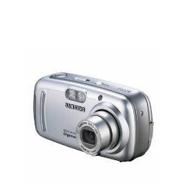 Samsung Digimax A400 Reviews