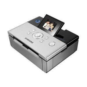 Photo of Samsung SPP-2040 Printer