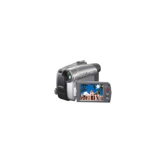 Sony DCR-HC24