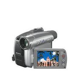 Sony DCR-HC35 Reviews