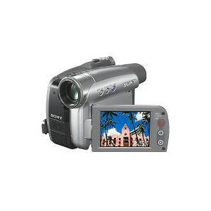 Photo of Sony DCR-HC35 Camcorder