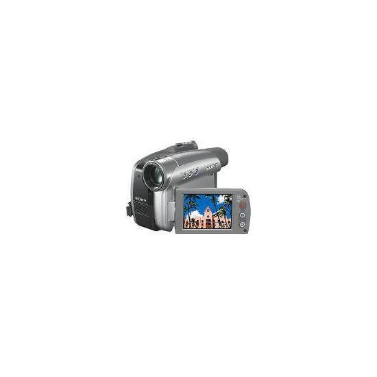 Sony DCR-HC35