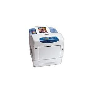 Photo of Xerox Phaser 6350DP Printer