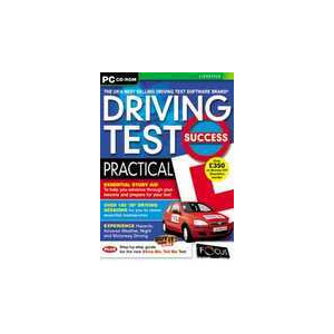 Photo of Focus m/m Driving Pratical 04 Software