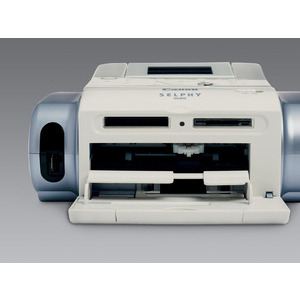 Photo of Canon Selphy DS810 Printer