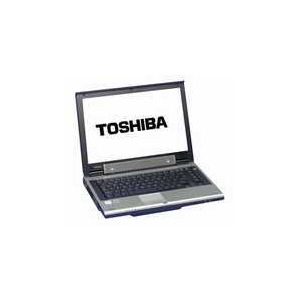 Photo of Toshiba Equium M50-192  Laptop