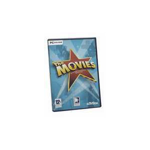 Photo of The Movies (PC) Video Game