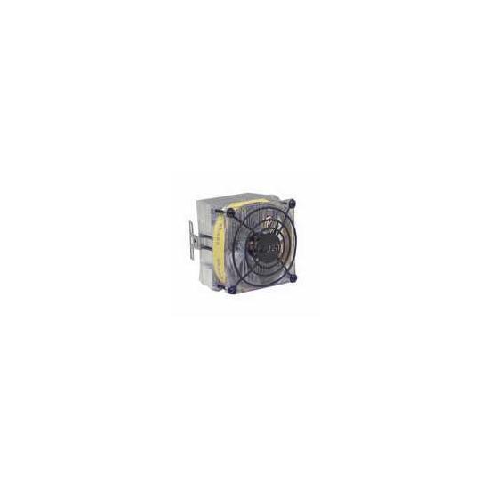 Akasa AK-827-BL Air Cool Athlon XP and Sempron Copper Base Cooler