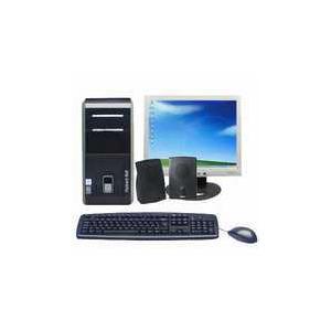 Photo of Packard Bell 1328 Desktop Computer