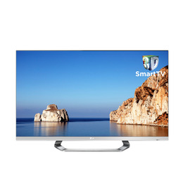 LG 55LM670T Reviews