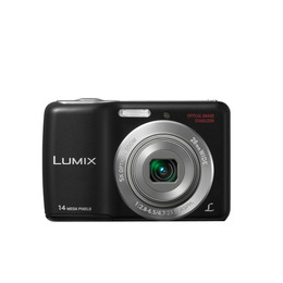 Panasonic Lumix DMC-LS6 Reviews