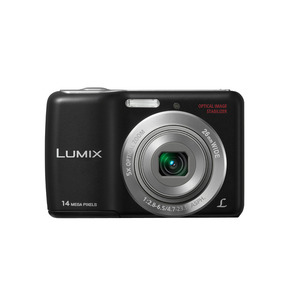 Photo of Panasonic Lumix DMC-LS6 Digital Camera