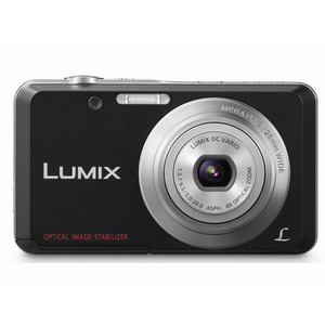 Photo of Panasonic Lumix DMC-FS28 Digital Camera