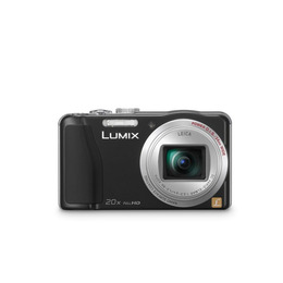 Panasonic Lumix DMC-TZ27 Reviews