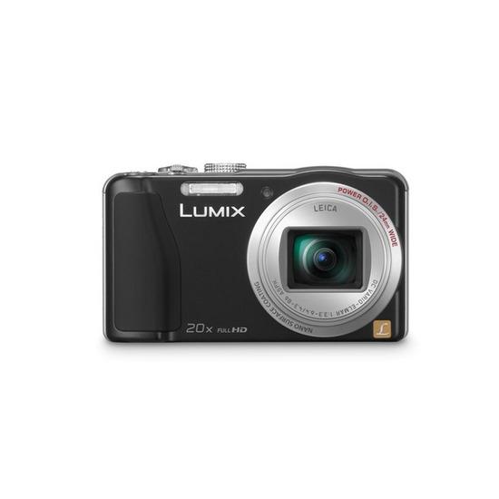 Panasonic Lumix DMC-TZ27