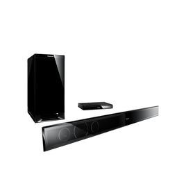 Panasonic SC-HTB550 Reviews