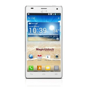 Photo of LG Optimus 4X HD Mobile Phone