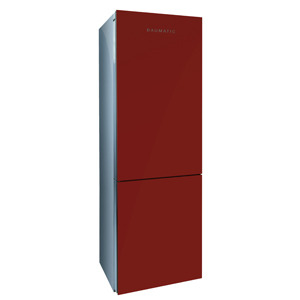 Photo of Baumatic LUST.RD Fridge Freezer