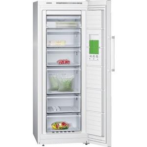 Photo of Siemens GS29NVW30G  Freezer