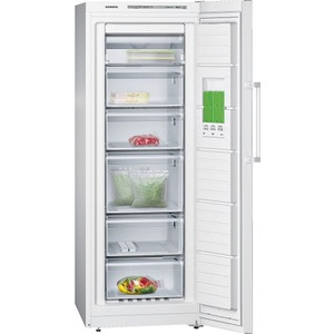 Photo of Siemens GS29NVW30G  Freezer