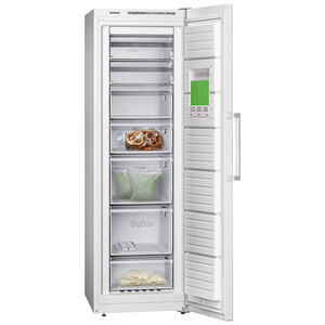 Photo of Siemens GS36NVW30G Freezer