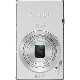 Canon Ixus 240 HS Reviews