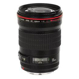 Canon EF 135mm f/2L USM Reviews