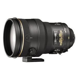 Photo of Nikon AF-S 200MM F/2G ED VR II NIKKOR Lens Lens