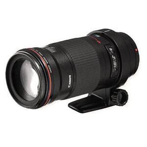 Photo of Canon EF 180MM F/3.5L Macro USM Lens