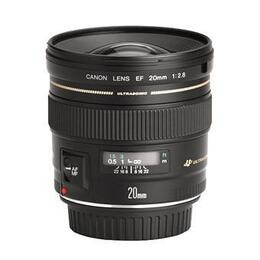 Canon EF 20mm f/2.8 Reviews