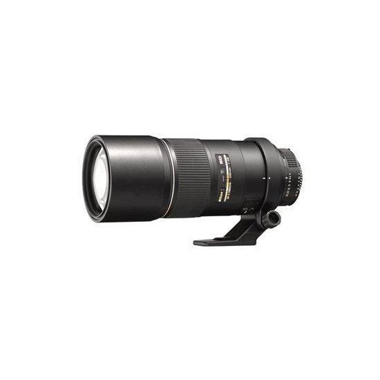 Nikon AF-S 300mm f/4D ED-IF Lens