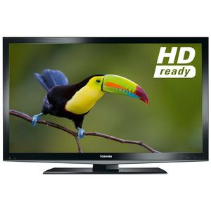 Photo of Toshiba 32DV504 Television