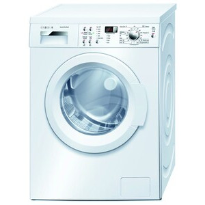 Photo of Bosch WAQ283S0GB Washing Machine