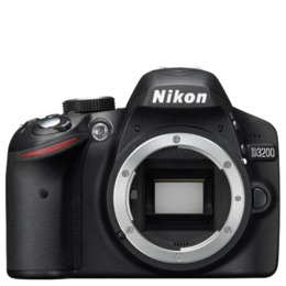 Nikon D3200 (Body Only) Reviews