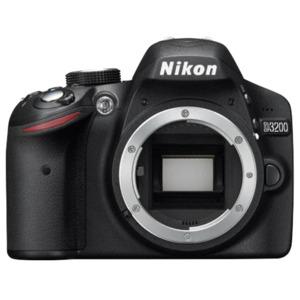 Photo of Nikon D3200 (Body Only) Digital Camera