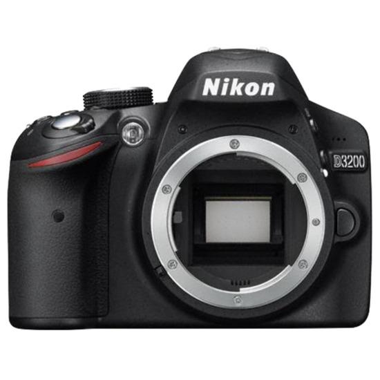 Nikon D3200 (Body Only)