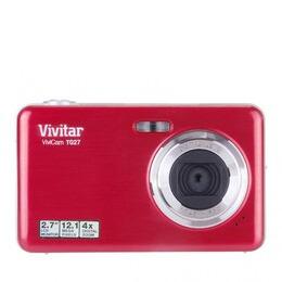 Vivitar Vivicam T027 Reviews