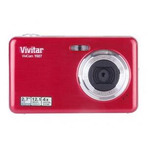 Photo of Vivitar Vivicam T027 Digital Camera