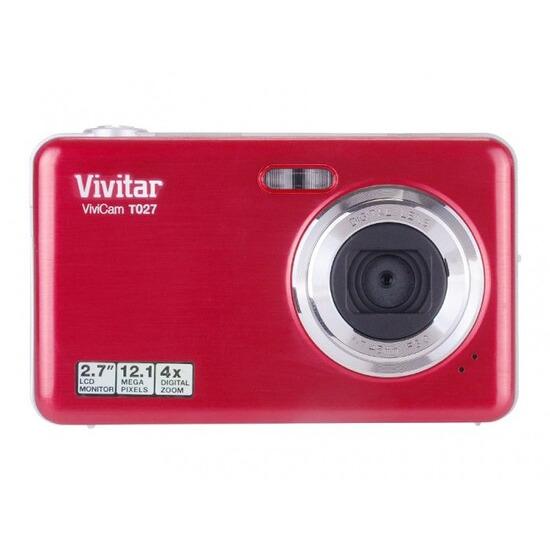 Vivitar Vivicam T027