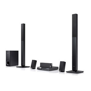 Photo of LG DH6420P Home Cinema System