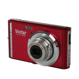 Vivitar ViviCam S325 Reviews