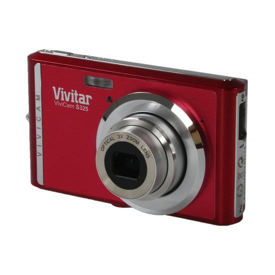 Vivitar ViviCam S325