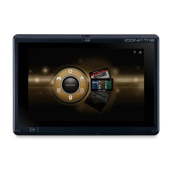 Acer Iconia W500P