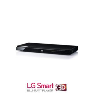 Photo of LG BP620 Blu Ray Player
