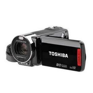 Photo of Toshiba Camileo X200 Camcorder
